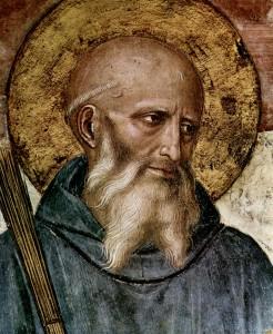 saint-benedict-Fra-Angelico