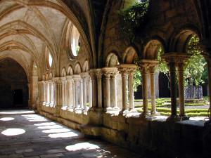 cloister 2