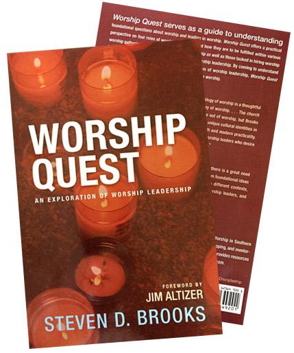 WorshipQuestCollage