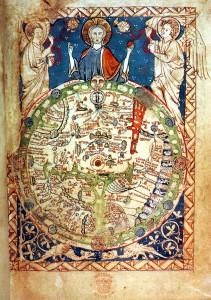 Psalter Map - Wikimedia