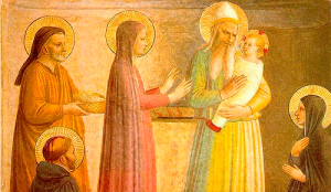 Fra Angelico The Presentation