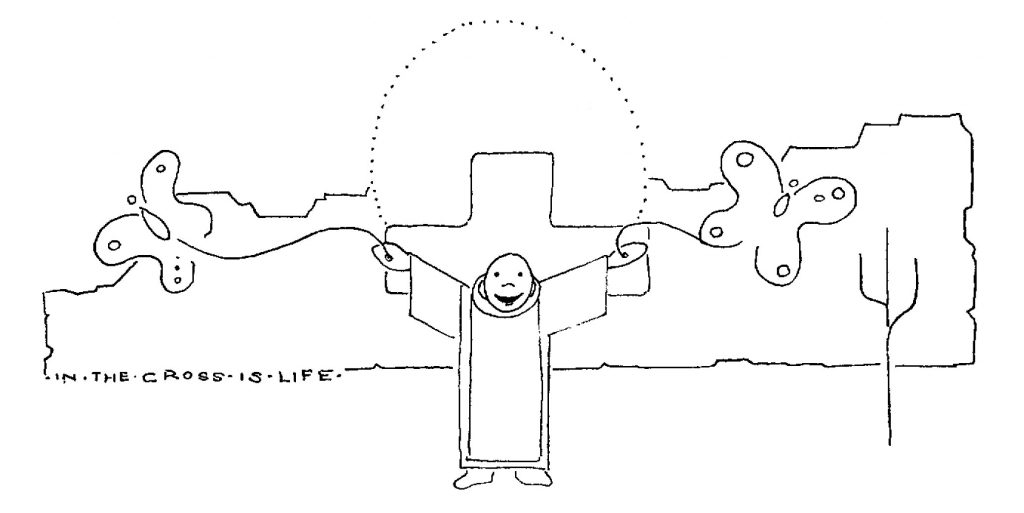 Kempis-Richmond-In-the-Cross-is-Life