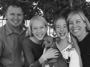 Rick Ache Family